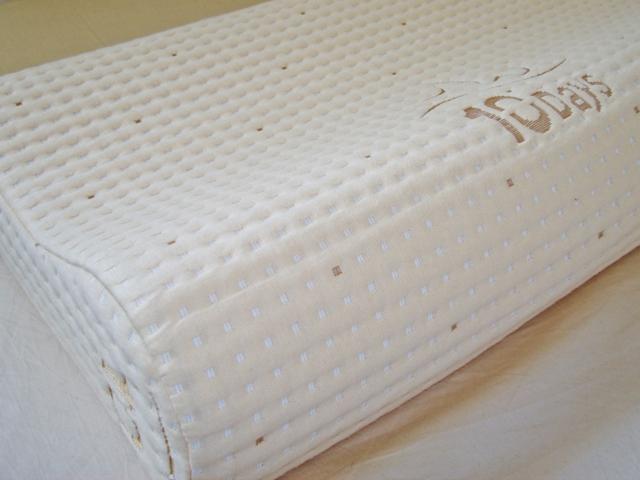 我的10Days枕頭