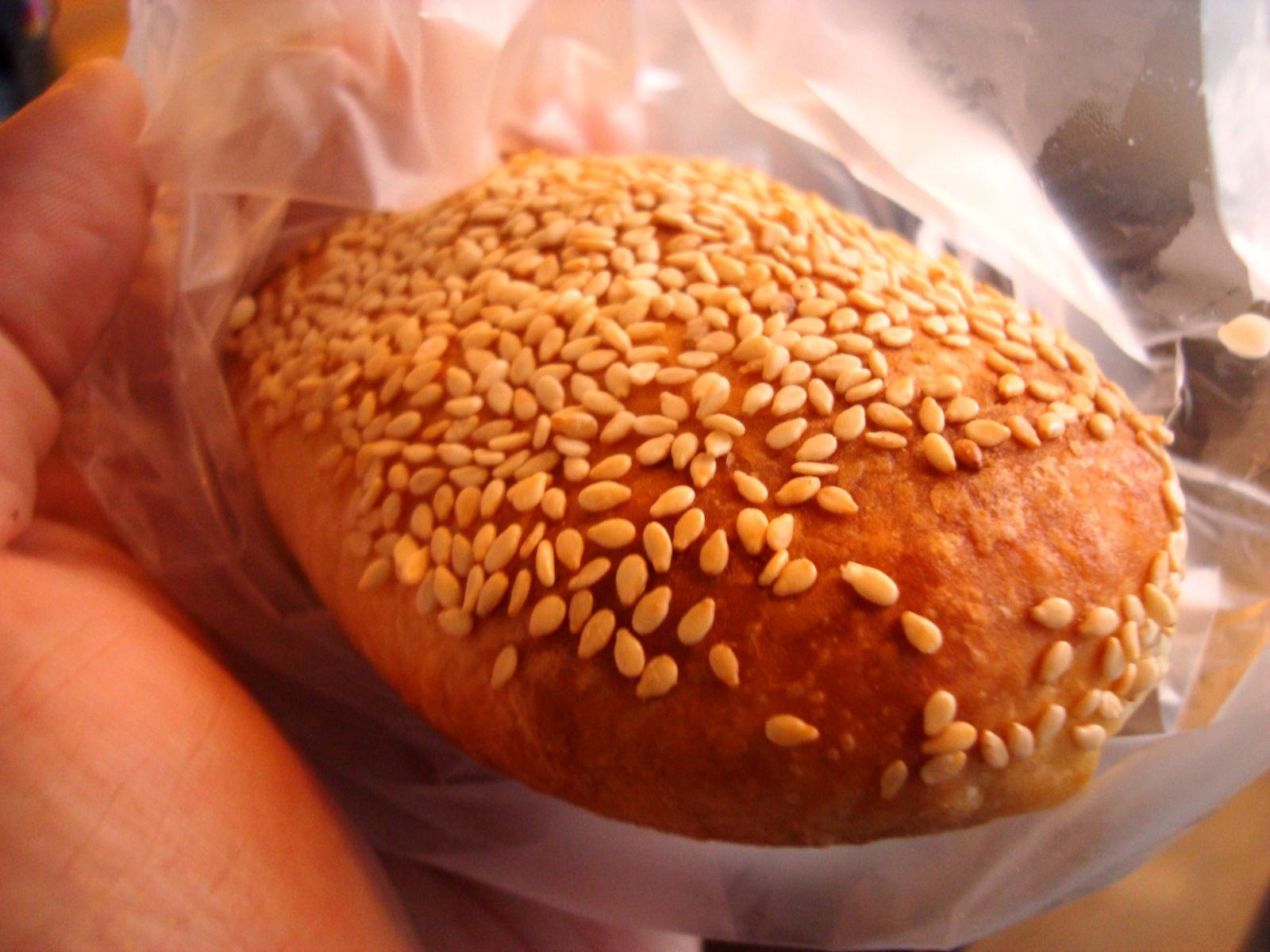 圓圓胖胖的焦糖甜餅