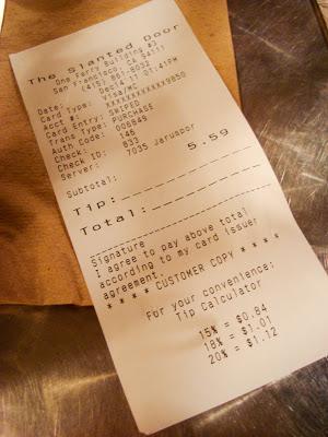 光是一團飯就要$5.59