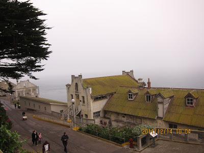 惡魔島居民的房子